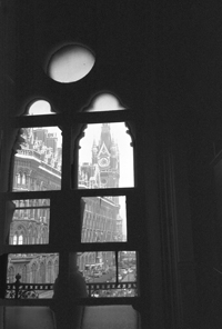 st                 pancras hotel station smoking room